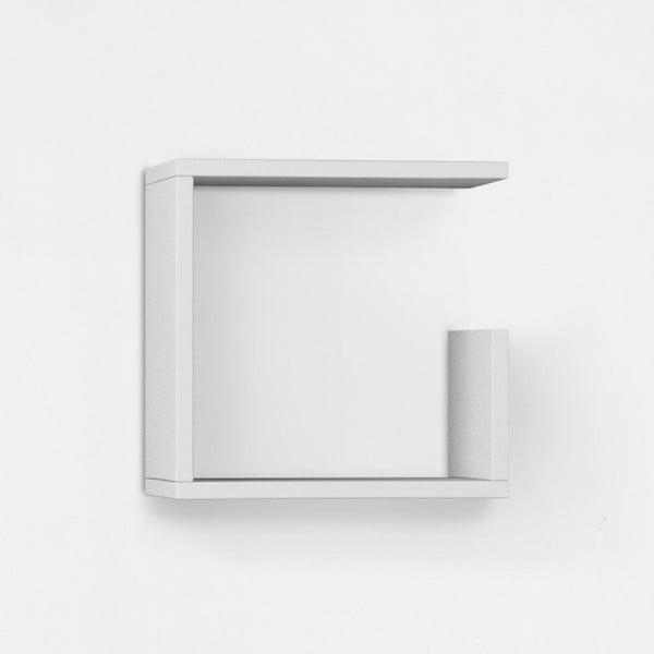 Półka Geo 34x34 cm White