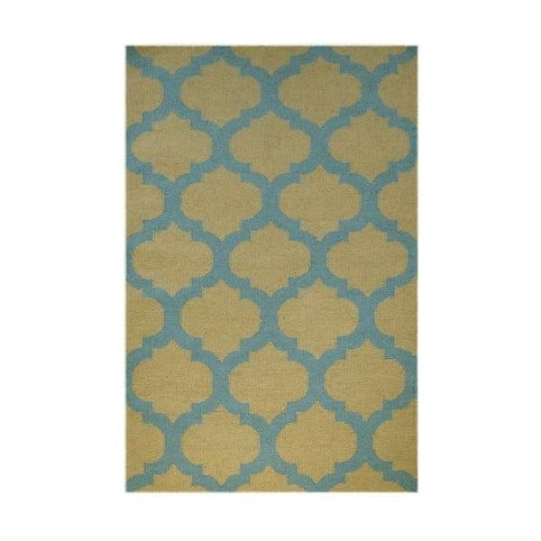 Ręcznie tkany dywan Kilim JP 11116 Mix, 90x150 cm