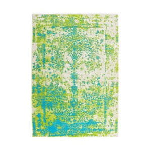 Dywan Aztec 494 Green Blue, 120x170 cm