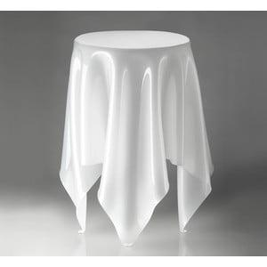 Stolik Essey Tall Illusion White