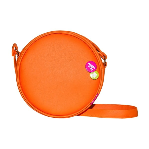 Torebka Mum-ray Orange Ring
