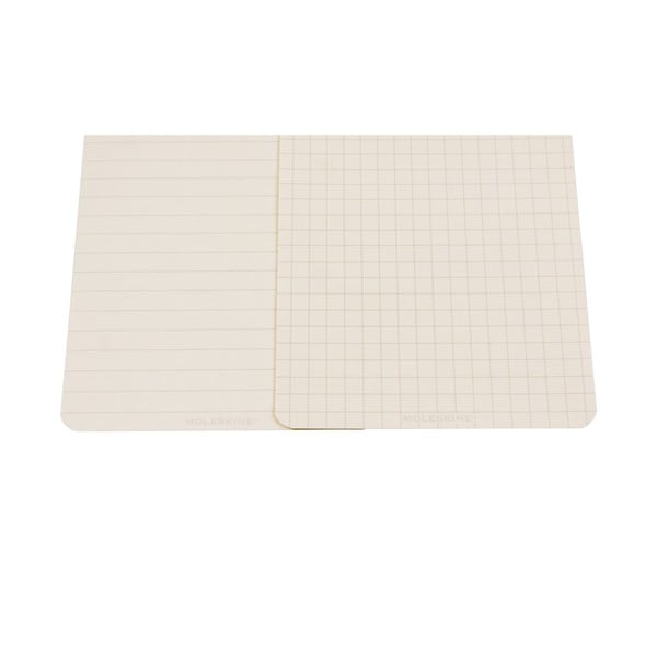 Zestaw kartek na notatki Moleskine Memo