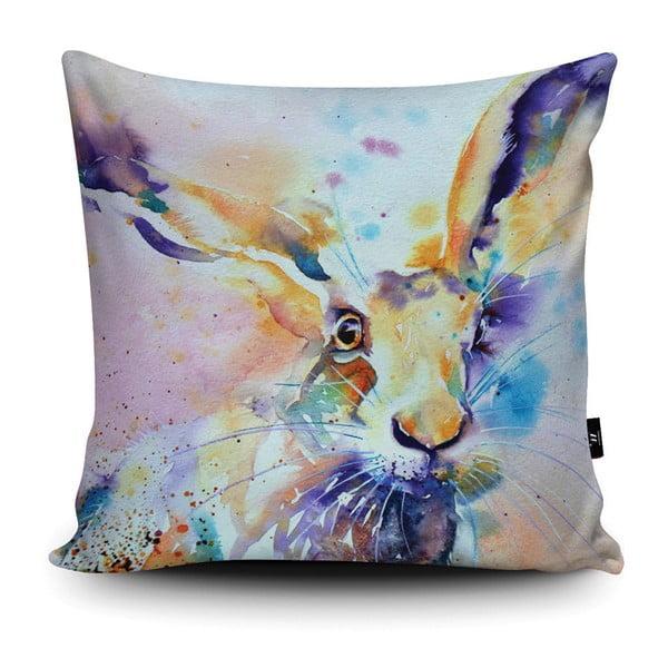 Poduszka Wraptious Spring Hare