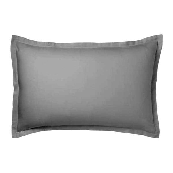 Poszewka na poduszkę Liso Gris Perla, 70x80 cm