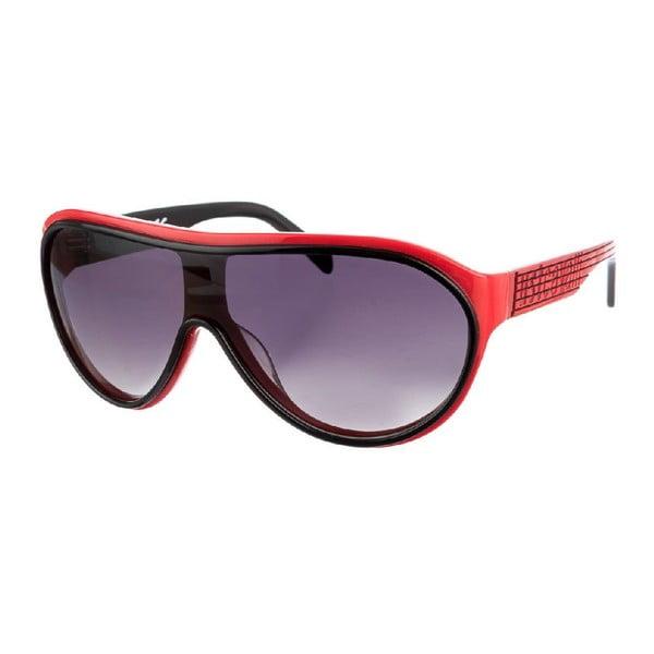Męskie okulary przeciwsłoneczne Just Cavalli Red Black