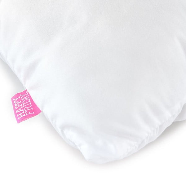 Wypełnienie do poduszki, 50x30 cm