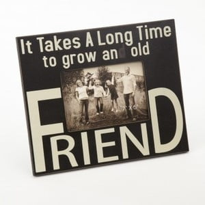 Ramka na zdjęcia Long Time Friends