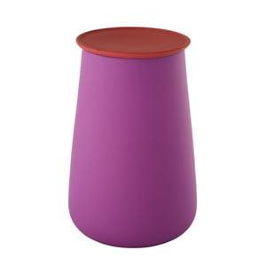 Pojemnik Ramponi Plum/Red, 1 kg