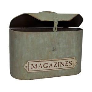 Pudełko Antic Line Magazines