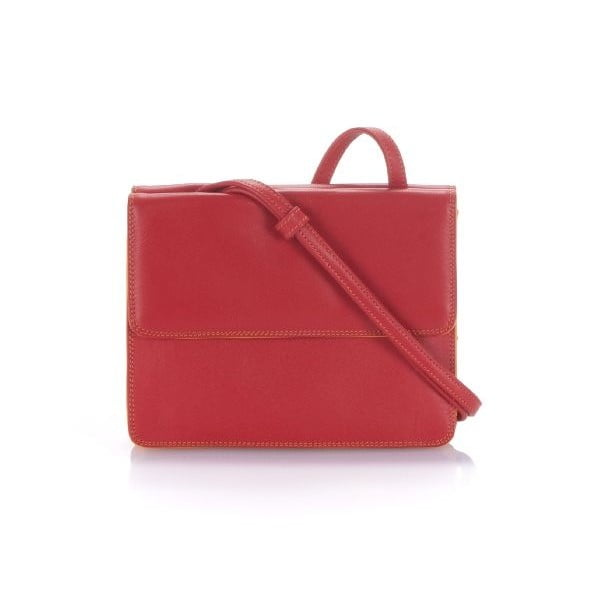 Torebka  Double Flap Red