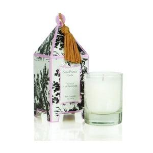 Zestaw 2 świeczek Vanilla a la Francaise, 12-15h palenia