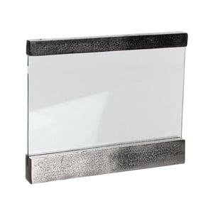 Ramka na zdjęcie Roma Aluminium, 28x23 cm