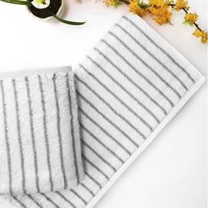 Ręcznik Live Gray, 50x90 cm