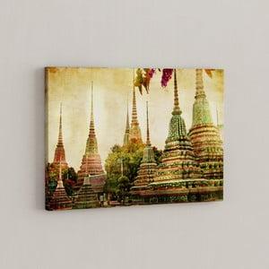 Obraz Świątynie, 50x70 cm