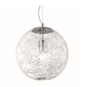 Lampa wisząca Evergreen Lights Clear Glass