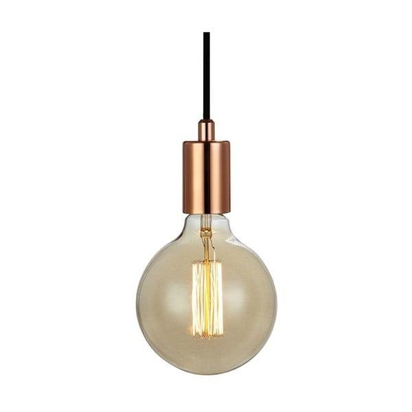 Lampa wisząca w kolorze miedzi Markslöjd Sky