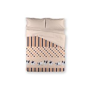 Pościel Avellana Stripes, 160x200 cm