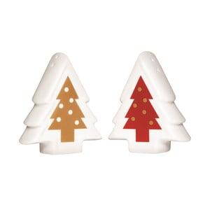Solniczka i pieprzniczka Merry Little Christmas