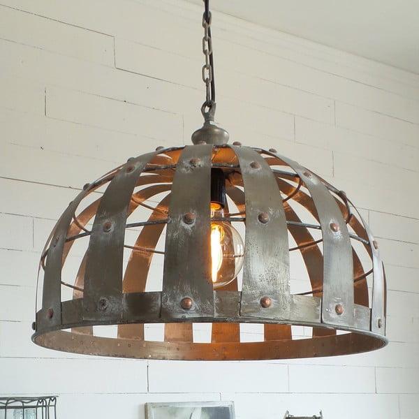 Lampa wisząca Orchidea Milano Industrial