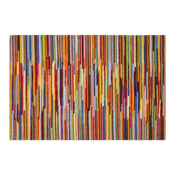 Wełniany dywan Cirque, 121x182 cm