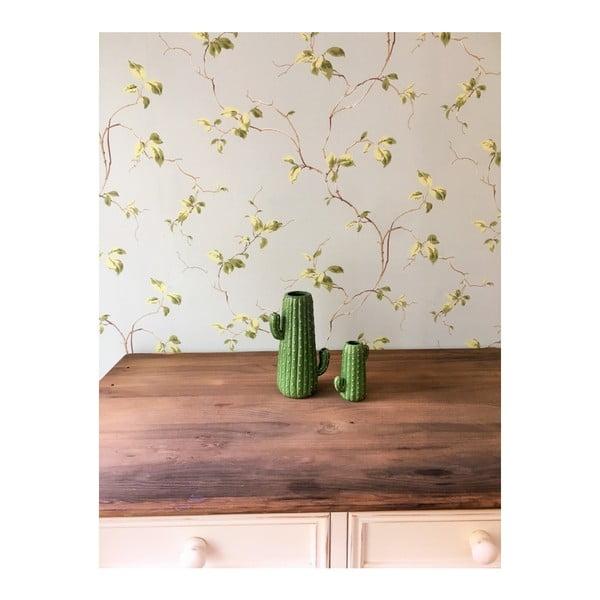 Wazon HouseVitamin® Cactus, wysokość22,5cm