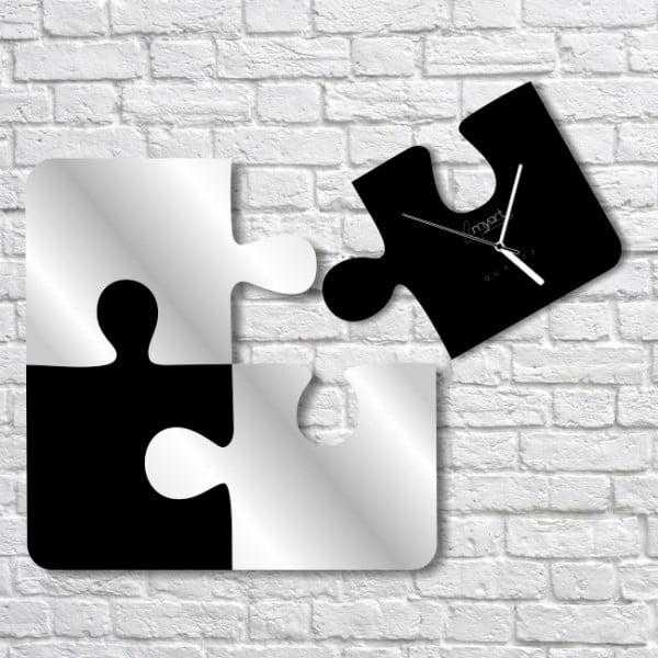 Zegar ścienny Puzzle