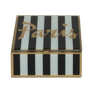 Szkatułka Gold Paris