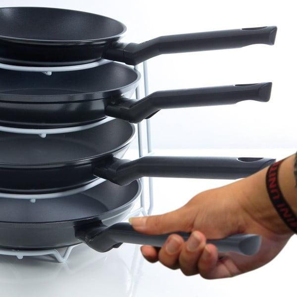 Stojak na patelnie BK Cookware Pan Rack