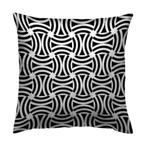 Poduszka Pady Zebra, 40x40 cm