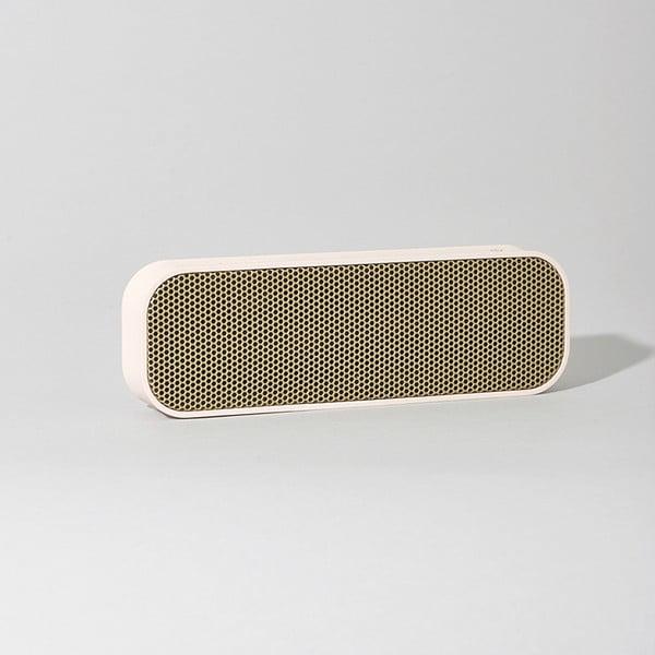 Głośnik bezprzewodowy aGroove Pink