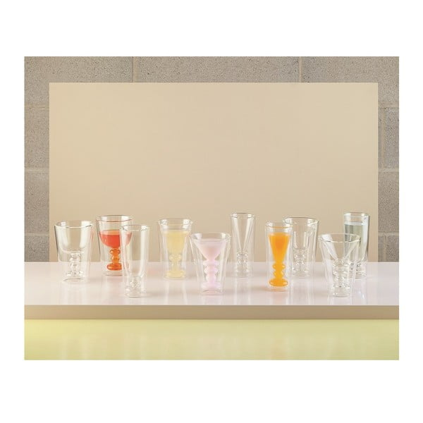 Zestaw 2 szklanek Bich Spritz, 210 ml