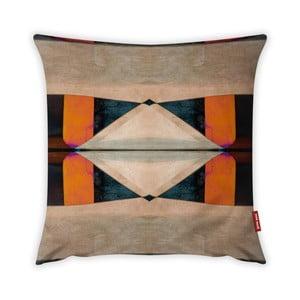 Poszewka na poduszkę Vitaus Indiana, 43x43 cm