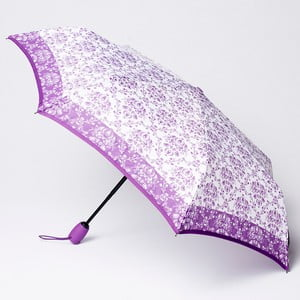 Parasol składany Alvarez Damask Purple