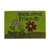 Wycieraczka Hamat Welcome Friends, 40x60cm