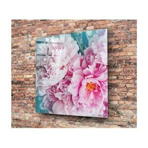 Szklany obraz Insigne Lemida, 40x40 cm
