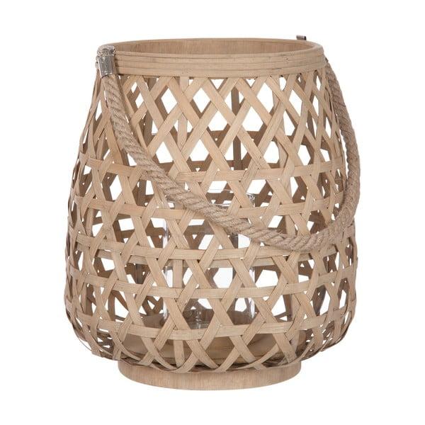 Lampion Bamboo Lantern, 35 cm