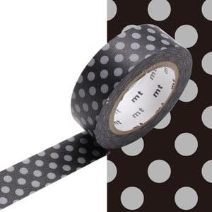 Taśma dekoracyjna washi MT Masking Tape Albertine, dł.10m