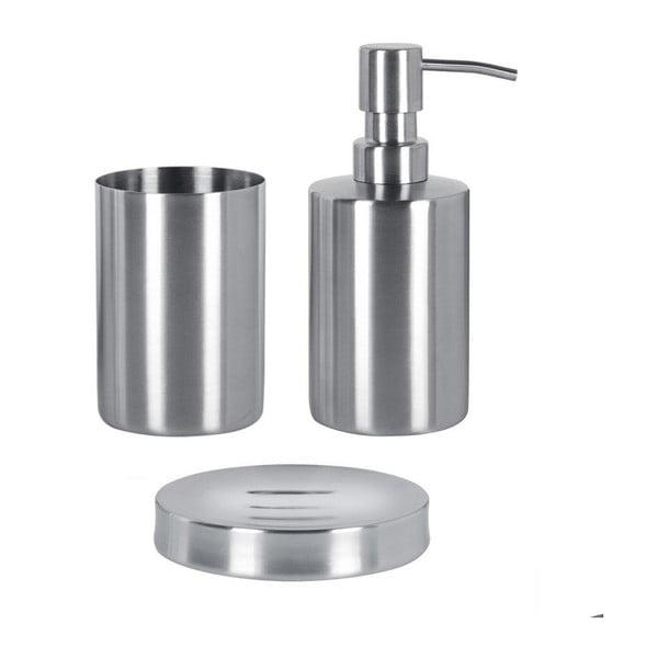 Zestaw akcesoriów łazienkowych  Crono