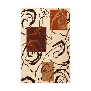 Dywan wełniany Iris 804 Beige, 120x160 cm