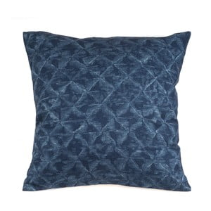 Poduszka Casa Di Bassi Blue Fish, 50x50 cm