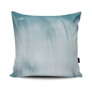 Poduszka Drag Blue, 48x48 cm