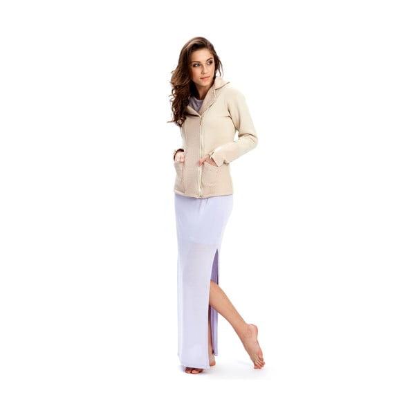 Długa spódnica Consuela, rozmiar S