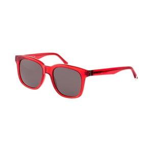 Męskie okulary przeciwsłoneczne GANT Red Glass