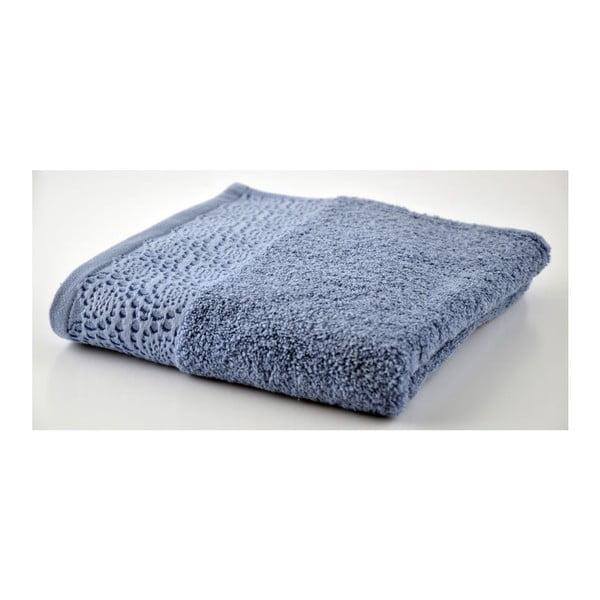 Ręcznik Maria Antonina 50x90 cm, sapphire