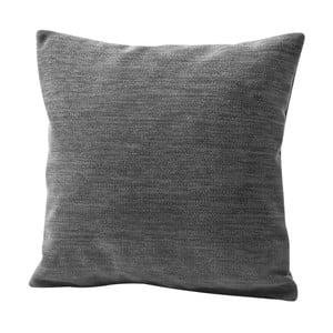 Szara poduszka z wypełnieniem Max Winzer Prag, 40x40 cm