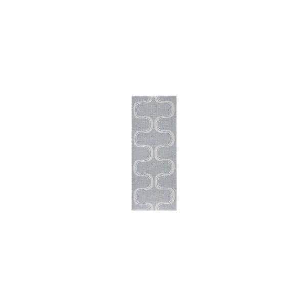 Wytrzymały dywan Waves V9, 60x150 cm