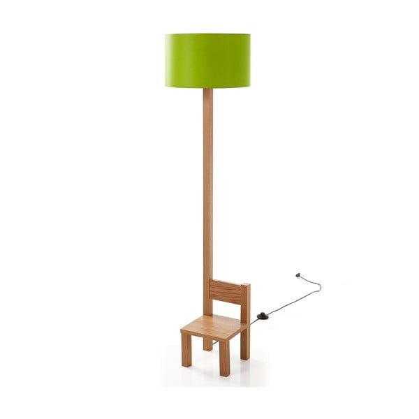 Lampa stojąca Toraki Green