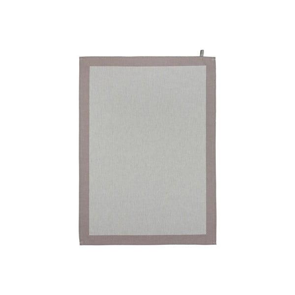 Ścierka kuchenna Frame Grey