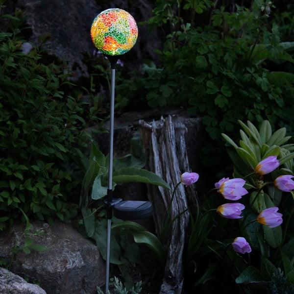 Dekoracja ogrodowa LED Best Season Mosaic