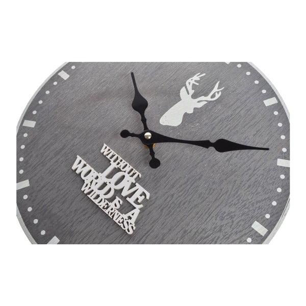 Zegar ścienny Wilderness